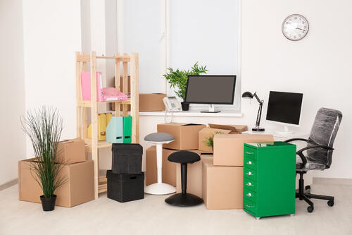 Ask Office Furniture and Equipment Suppliers in Dubai These 10 Questions Before Making a Final Choice