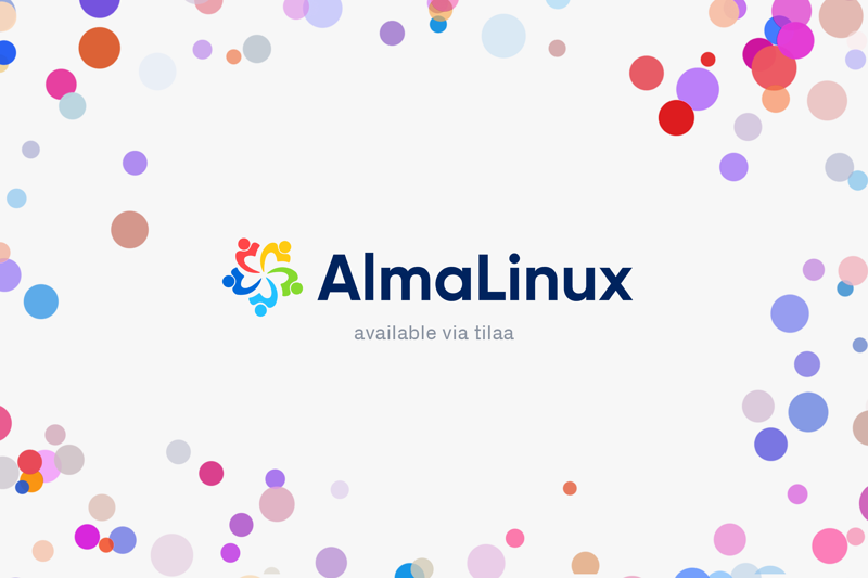 CloudLinux releases AlmaLinux 8 as the CentOS 8 Linux clone