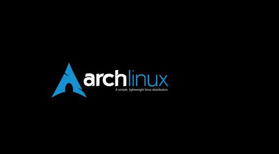 New distribution: ArchLinux