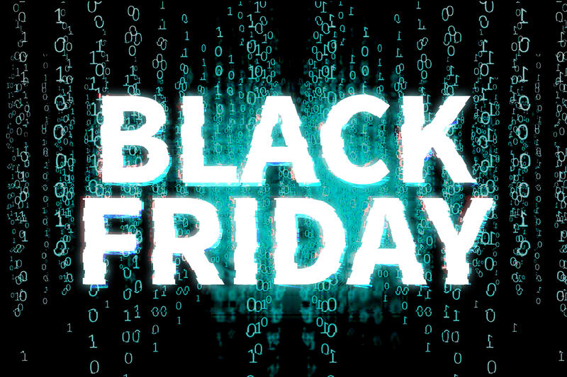 Ready for Black Friday? Prep your VPS for high load days!
