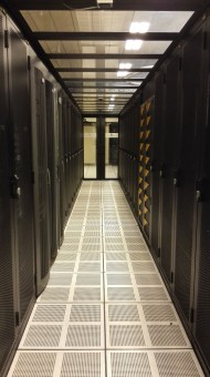Second datacenter is live!
