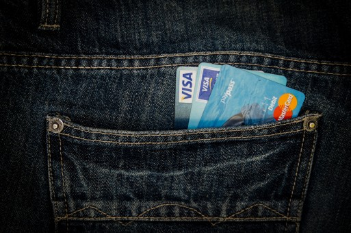 Improved security for MasterCard and Visa transactions