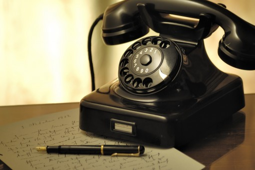 Improved telephone support