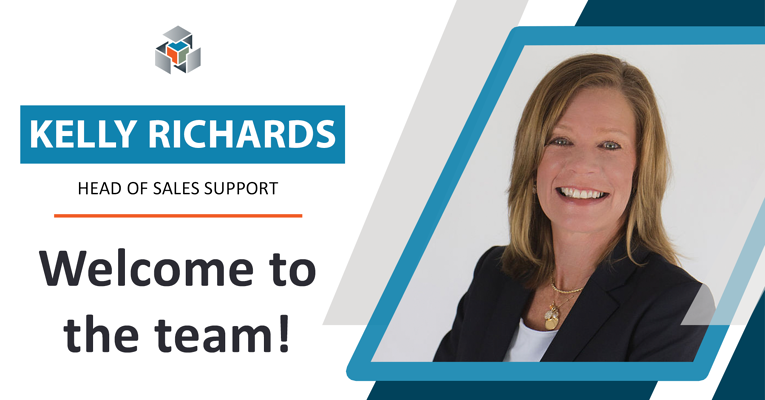 IR Brings on Kelly Richards as Head of Sales Support