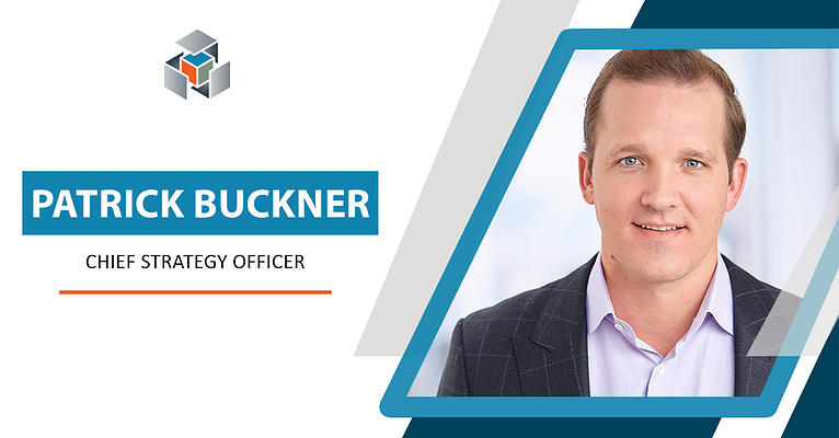 Patrick Buckner as Informative Research'snew Chief Strategy Officer