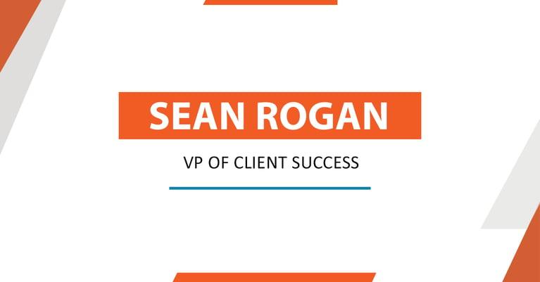 IR Welcomes Sean Rogan as New VP of Client Success