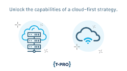 T-Pro solutions now available on the G-Cloud 12 Framework