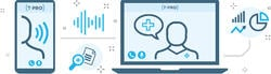 Beaumont Hospital use T-Pro's telehealth solution to expand access to healthcare services