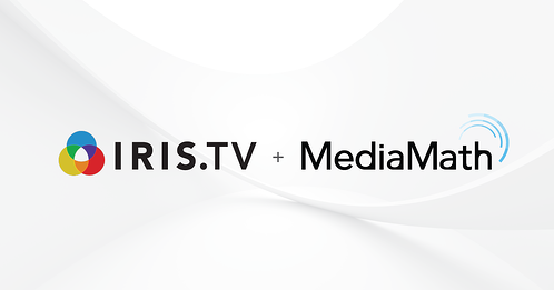MediaMath is the First DSP to Utilize the IRIS_ID for Pre-bid Contextual Targeting on CTV and OLV