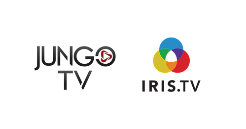 Jungo TV Joins the IRIS.TV Contextual Video Marketplace