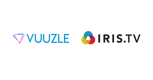 CTV Publisher Vuuzle TV Joins the IRIS.TV Contextual Video Marketplace