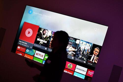 IRIS.TV Announces $18 Million Series B Funding Round Led by Intel Capital