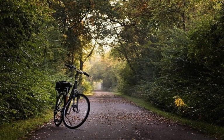 Best Hiking and Biking Trails in Des Moines, Iowa