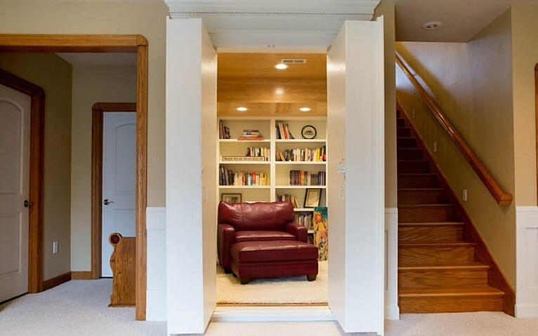 How Long Does It Take to Finish a Basement in Des Moines, Iowa?
