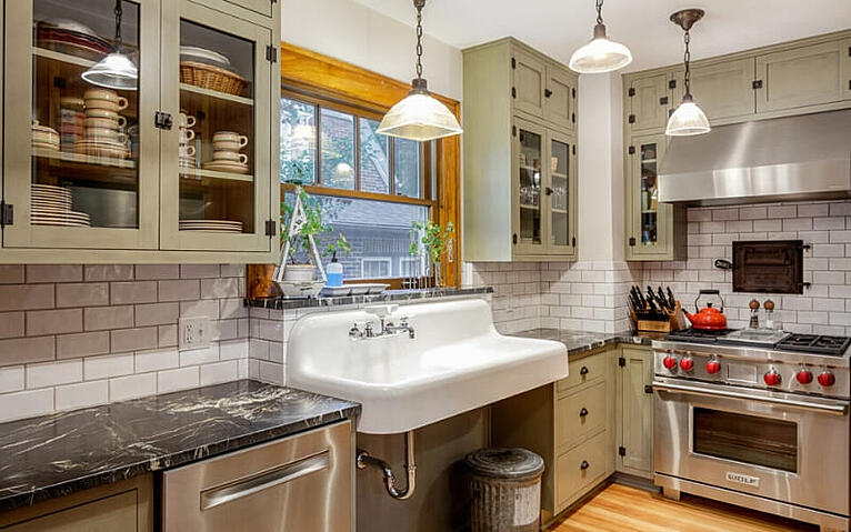 What Is the Cost and ROI of a Kitchen Remodel in Des Moines?