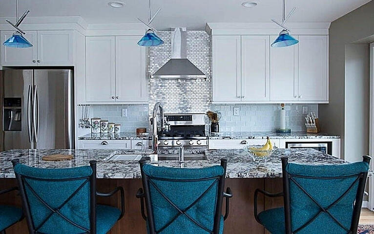 How Long Does a Kitchen Remodel Take in Des Moines?
