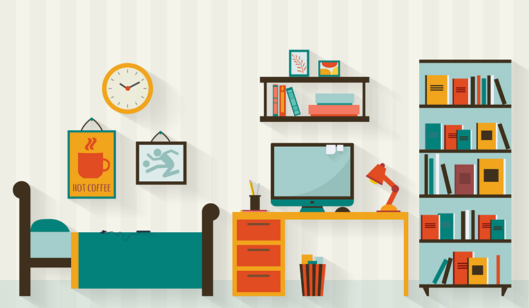 Should Students Get Renters Insurance for their College Dorm?