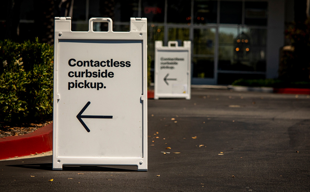 University of Utah Campus Store Perfects the Art of Curbside Service
