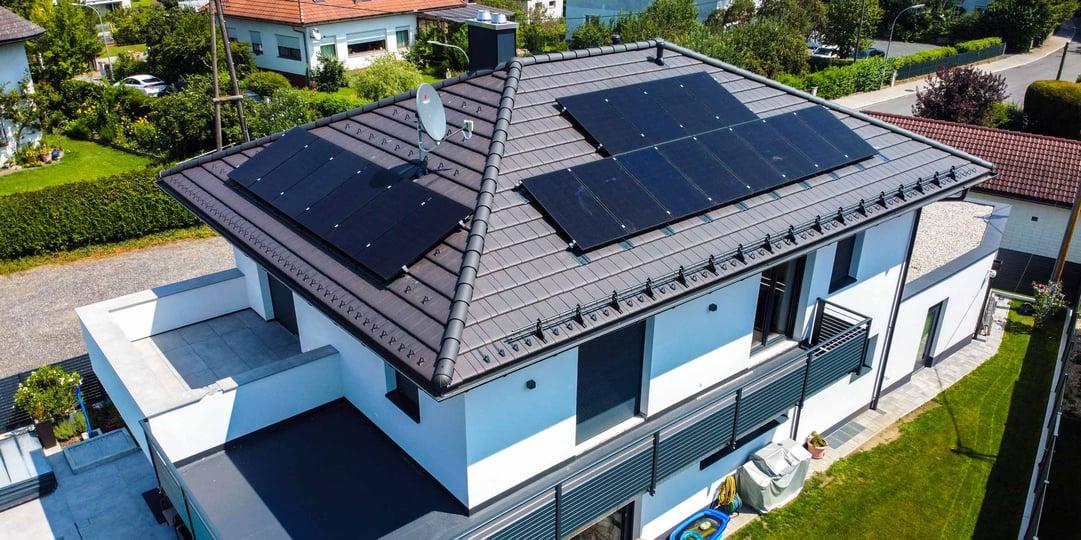 Photovoltaik aus Österreich