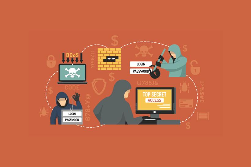 How To Keep Your Apparel Business Safe Online Using A Modern ERP Platform