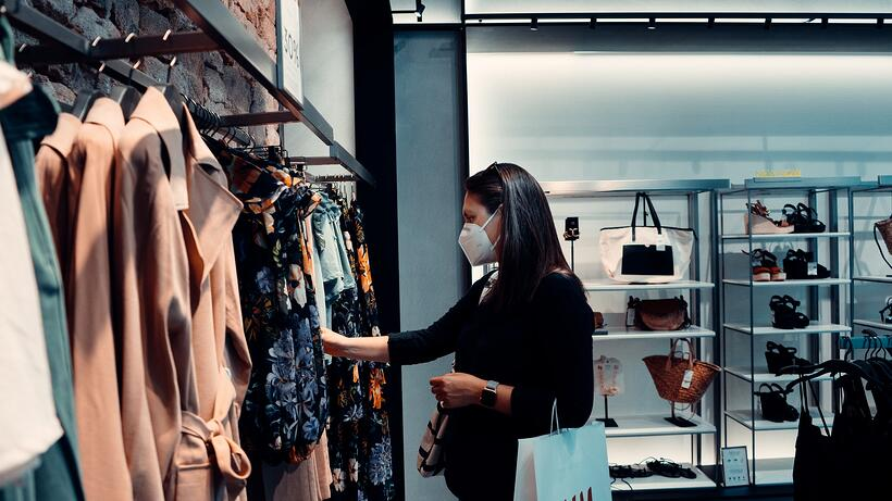 One Year On – How ERP Software Has Helped Fashion Businesses During The Covid Era