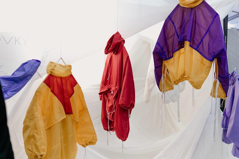 ERP Solutions Designed For Your Apparel Business