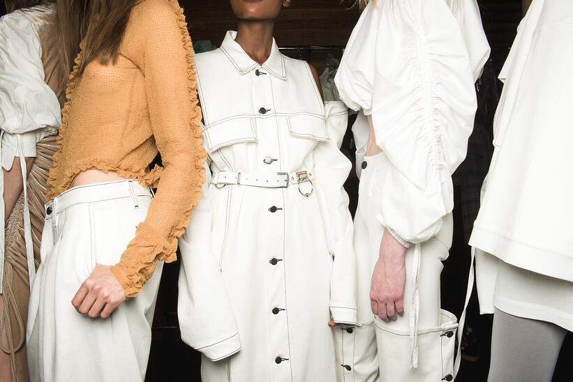 Is The Global Fashion Industry Dying?