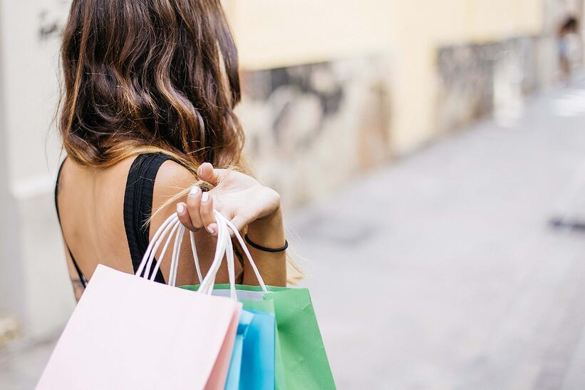 On Your Marks, Get Set, Shop! How To Manage Unpredictable Demand In The Apparel Industry