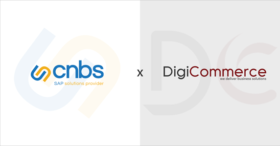 CNBS Partners with DigiCommerce