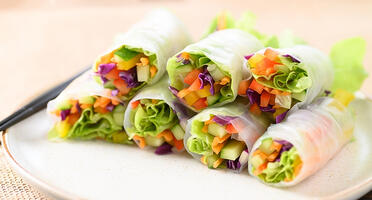 how-to-make-delicious-vegetarian-spring-rolls
