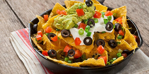 how-to-make-healthy-loaded-vegan-nachos