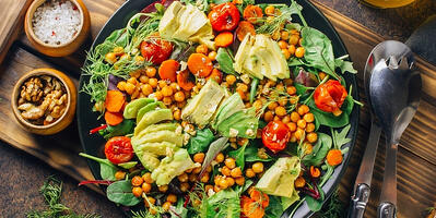 how-to-make-super-simple-chickpea-salad