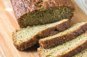 Vegan-Zucchini-Bread-with-Almond-Flour