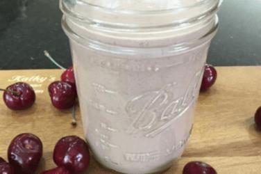Kathys-Cherry Walnut Vegan Salad Dressing