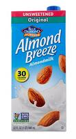 Blue-Diamond-Almond-Breeze-Unsweetened-Almond-Milk-Image