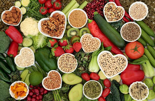Protein-packed-vegan-plant-based-foods