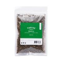 Thrive Market Organic Basil .68 oz pouch