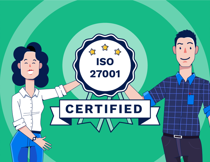 ISO 27001 Stamped Inadequate for Open Banking