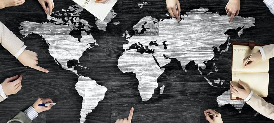 Geo+SalesTerritories