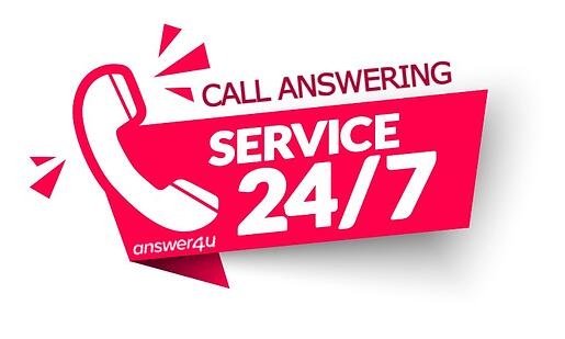 4 Circumstances a 24/7 Call Answering Service Is an Ideal Solution for Your Business