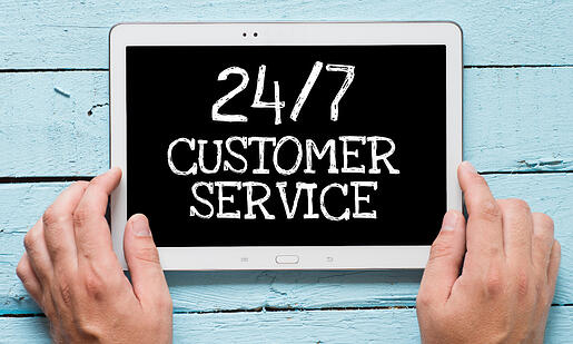 24/7 Call Answering Services Vs Hiring Additional Staff: What's the Best Call Handling Solution?
