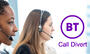 How to Set up Call Diversion from a BT Landline