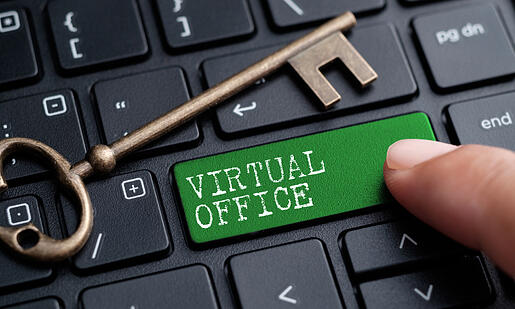Why You Need a Virtual Office Receptionist Service If You Are Now Working Remotely