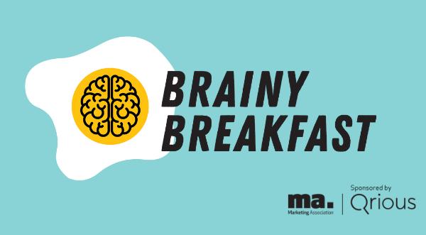 Brainy Breakfast - August