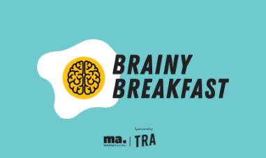 Brainy Breakfast - November