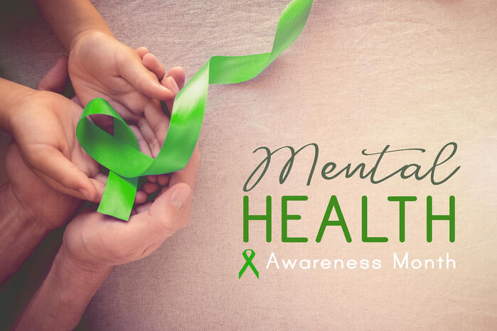 Tips for Mental Health Month