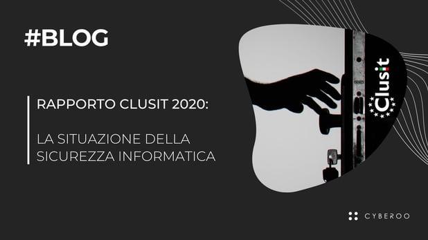 Security Summit e Rapporto Clusit 2020: Una panoramica sulla sicurezza informatica