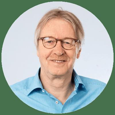 Piet van de Koolwijk