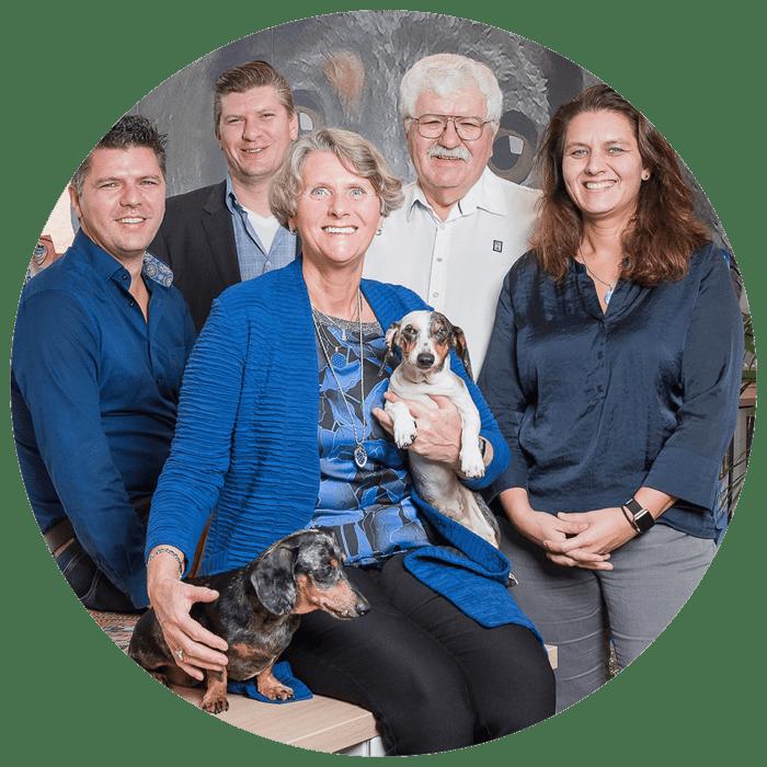 Website Cirkel + Familie