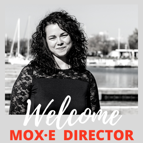 Moxe Director of Operations